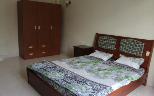 appartment Room for rent district 2 11
