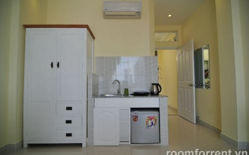 mini kitchen room for rent