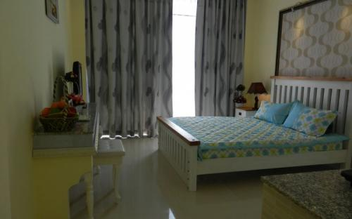 room for rent in binh thanh district